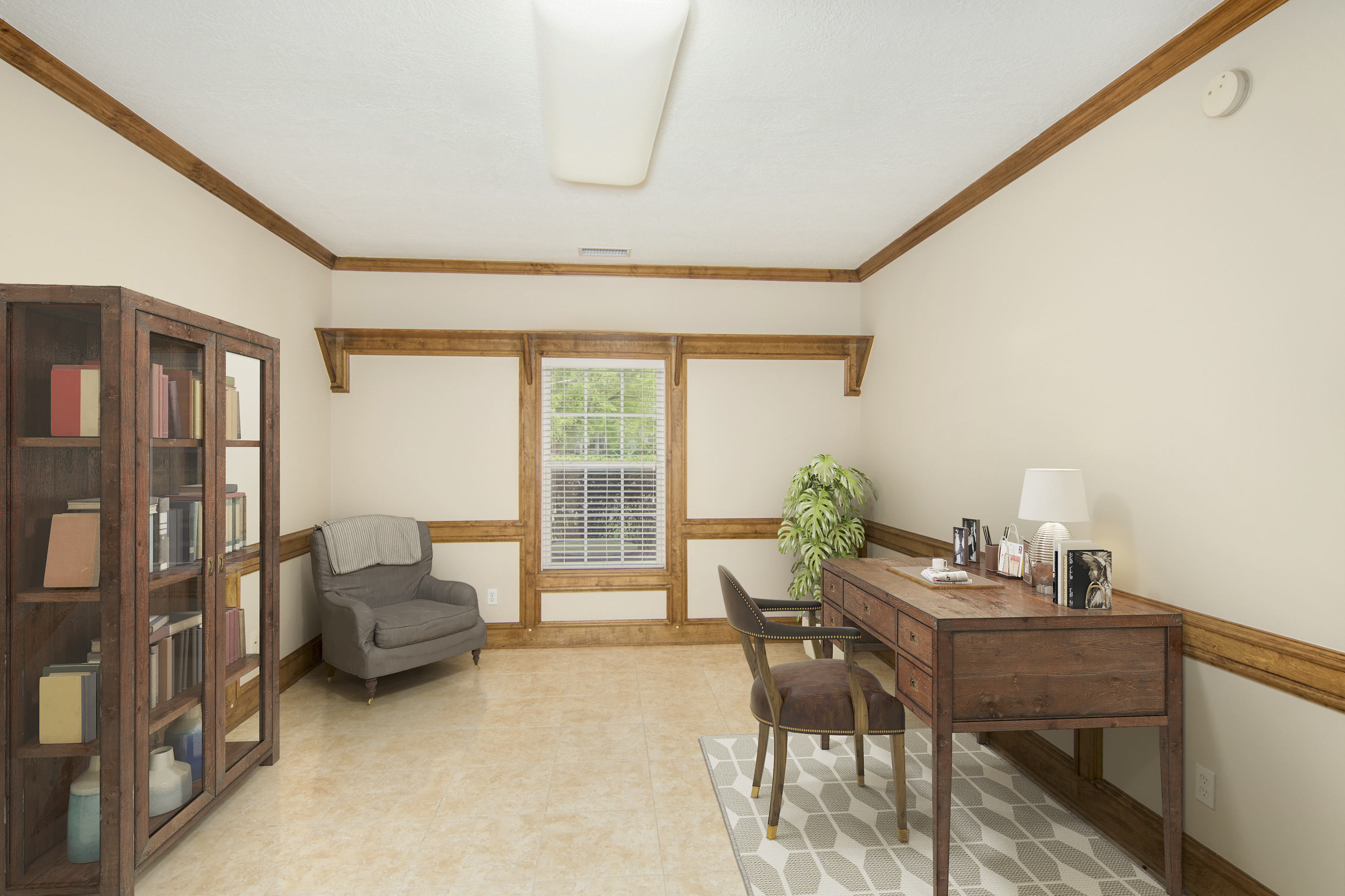 Denver, CO virtual staging photography